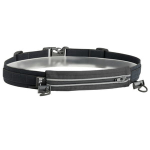 Spibelt Endurance Running Belt Black empty