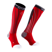Load image into Gallery viewer, ZEROPOINT Pro Racing Compression Socks For Running - SAVE 25%