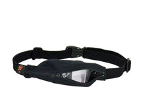 Load image into Gallery viewer, Spibelt Diabetic belt for insulin pump Black
