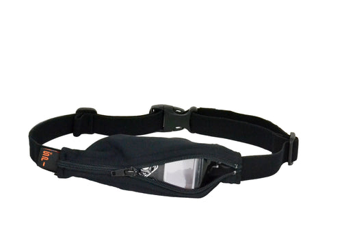 Spibelt Diabetic belt for insulin pump Black