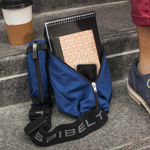 Spibelt Messenger bag for students