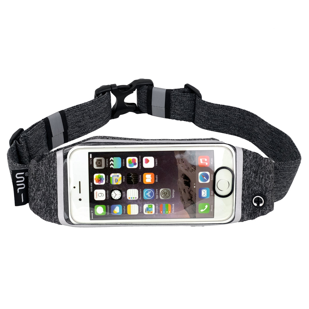 Spibelt Window Belt with phone