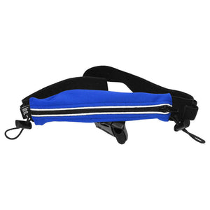 Spibelt Endurance Running Belt Blue