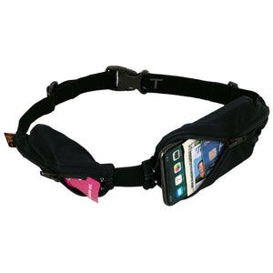 Spibelt Double Pocket Black