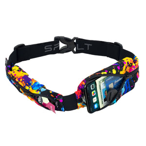 Spibelt Double Pocket PRO running belt Rave