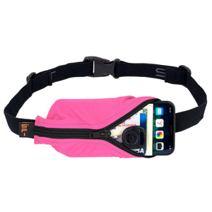 Spibelt Large Pocket Hot Pink
