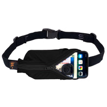 Load image into Gallery viewer, Spibelt Large Pocket Black