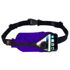 SPIbelt Large Pocket with Coloured Pocket Choice