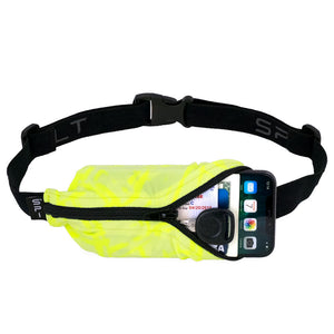 Spibelt Large Pocket Amp Reflective