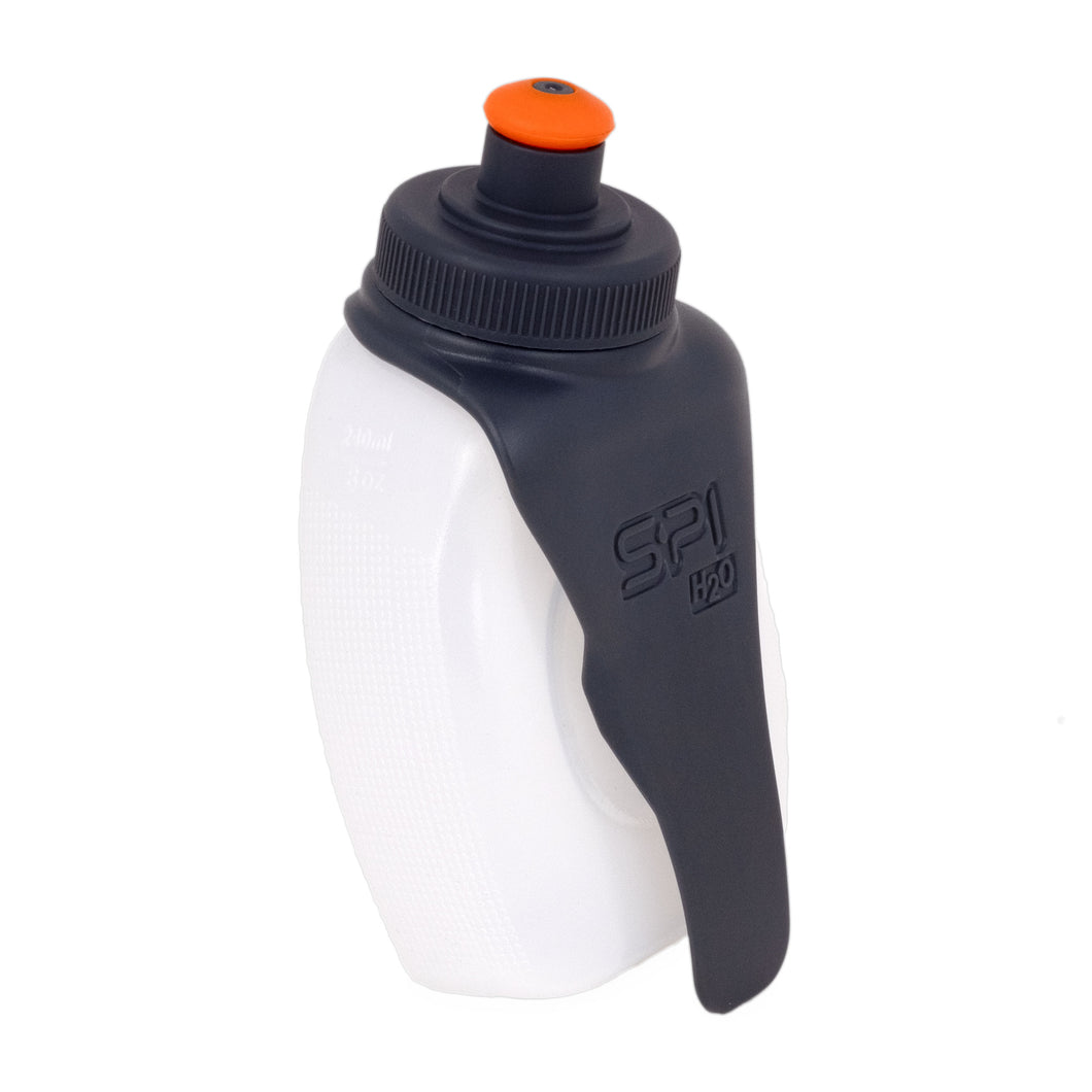 SPI H2O Companion 240ml Water Bottle for SPIbelt