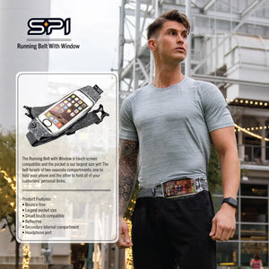 Spibelt window belt catalogue runner
