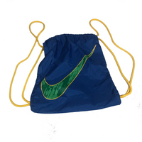 Nike drawstring school/gym bag