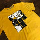 Nike centre logo Pittsburgh Pirates t-shirt