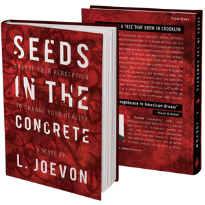 Seeds In The Concrete Book