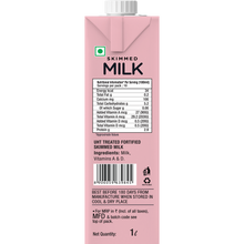 Load image into Gallery viewer, skimmed milk - 1 Ltr