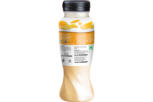 Greek Yogurt Smoothie, Mango - 200 ml