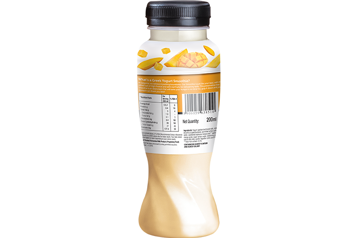 Mango Smoothie Multipack (Pack of 3)
