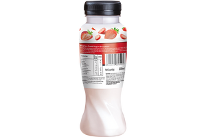 Strawberry Smoothie Multipack (Pack of 3)