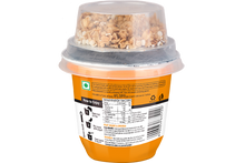 Load image into Gallery viewer, Epigamia Snack Pack, Mango Greek Yogurt with Chunky Granola
