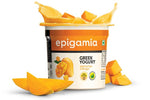 Greek Yogurt, Alphonso Mango - 90 gm