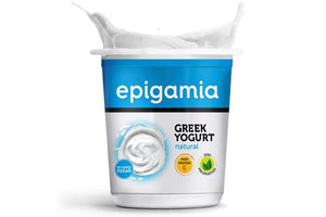 Greek Yogurt, Natural - 400 gm
