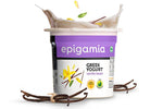 Greek Yogurt, Vanilla Bean - 90 gm