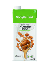 Load image into Gallery viewer, Almond Milk, Chocolate & Unsweetened - Pack of 2 x 1 Ltr