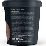 Double Chocolate Therapy - 500 ML