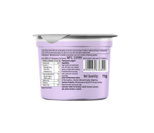 Load image into Gallery viewer, vanilla probiotic yogurt - 75 gm