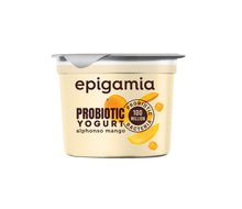 Load image into Gallery viewer, Mango Probiotic Yogurt - Pack of 6
