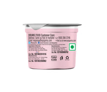 Load image into Gallery viewer, strawberry probiotic yogurt - 75 gm