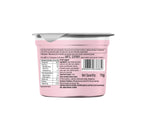 Strawberry Probiotic Yogurt - Pack of 6