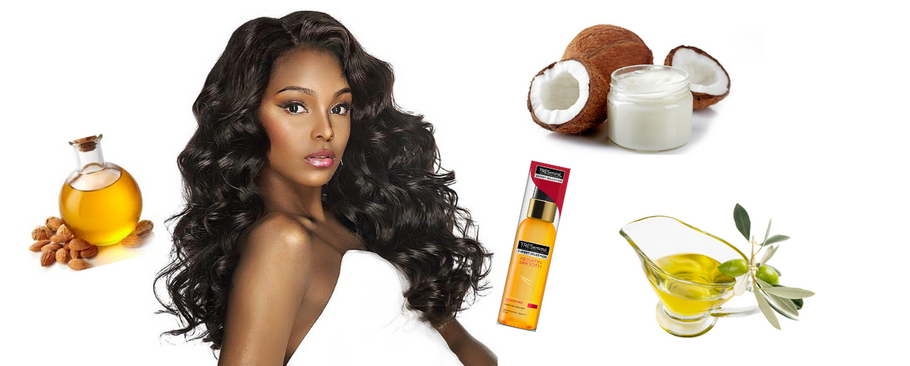 5 BENEFITS OF USING OIL FOR HAIR