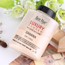 Load image into Gallery viewer, Trendy Products Luxury Banana Powder Bottle Face Makeup Powders Women Lady Facial Contour Brighten Setting Powder