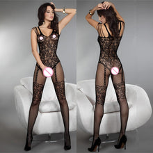 Load image into Gallery viewer, New Sexy Lingerie Porno Erotic Langerie Sexy Underwear Lenceria Femenina Transparent Plus Size Women Lingerie Sexy Costumes