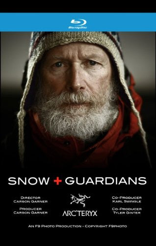 Snow Guardians BluRay