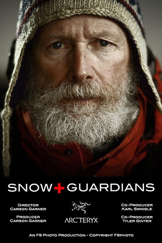 Snow Guardians DVD