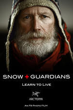 Click link to watch Snow Guardians on Vimeo