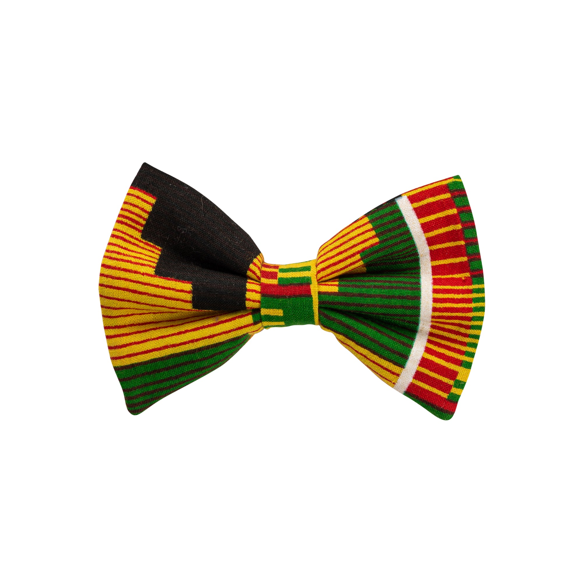 African Green Bows