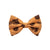Brown Acorn Bows