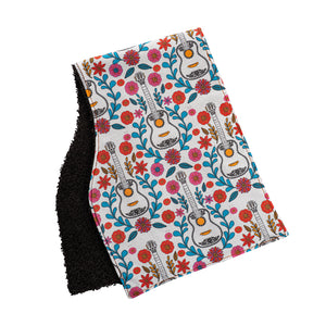 Coco Burp Cloths
