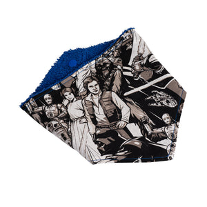 Star Wars Bandana Bibs