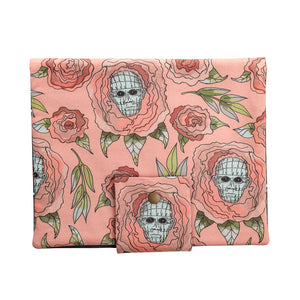 Hellraiser Diaper Clutch