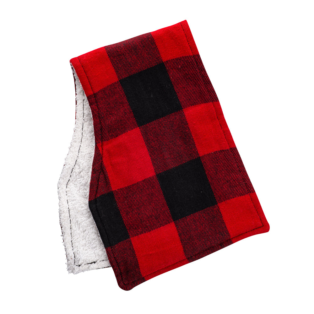Lumber Burp Cloths