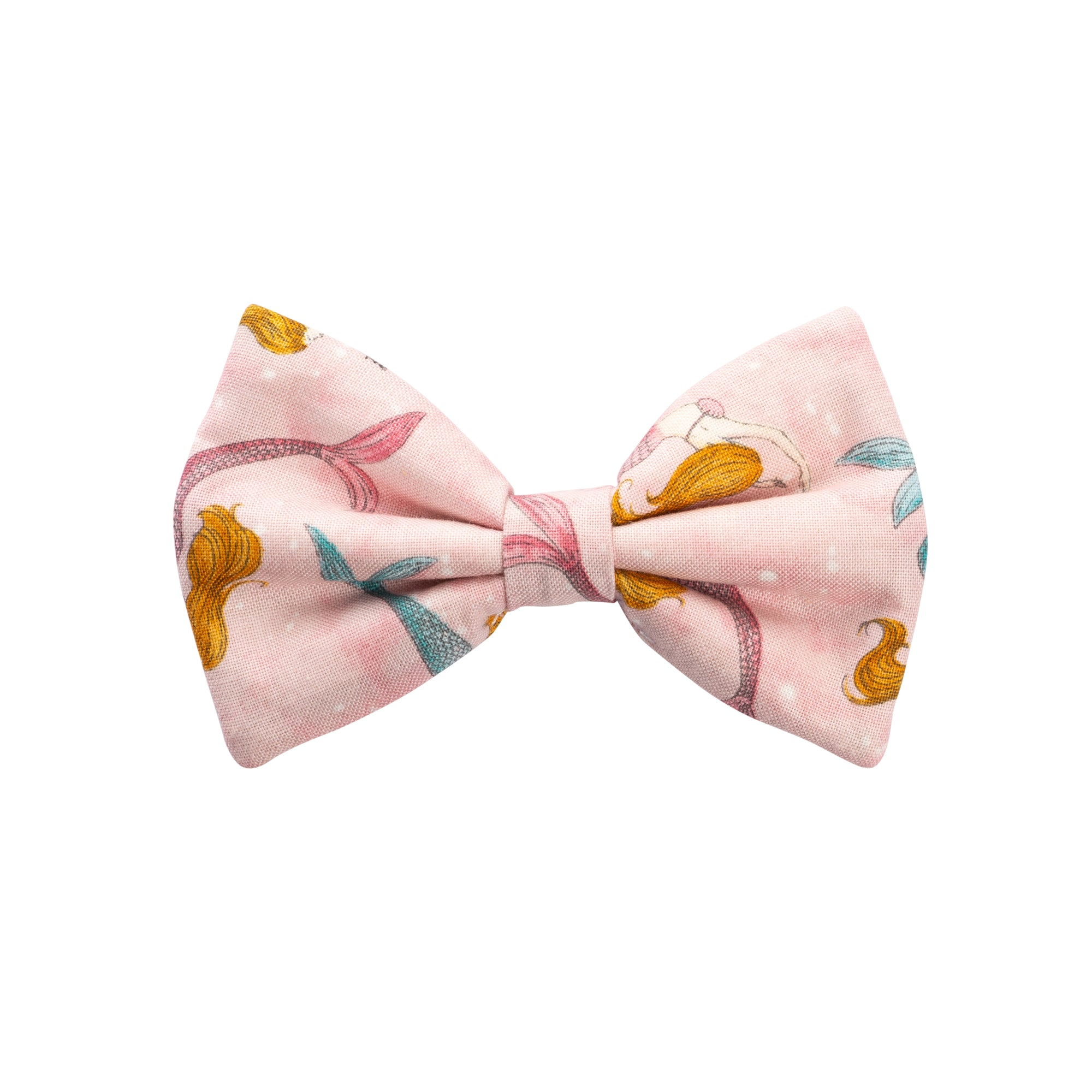 Mermaids Bows