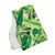 Palm Leaves Burp Cloths