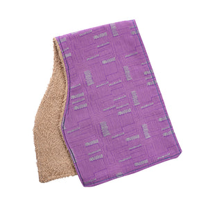 African Burp Cloths