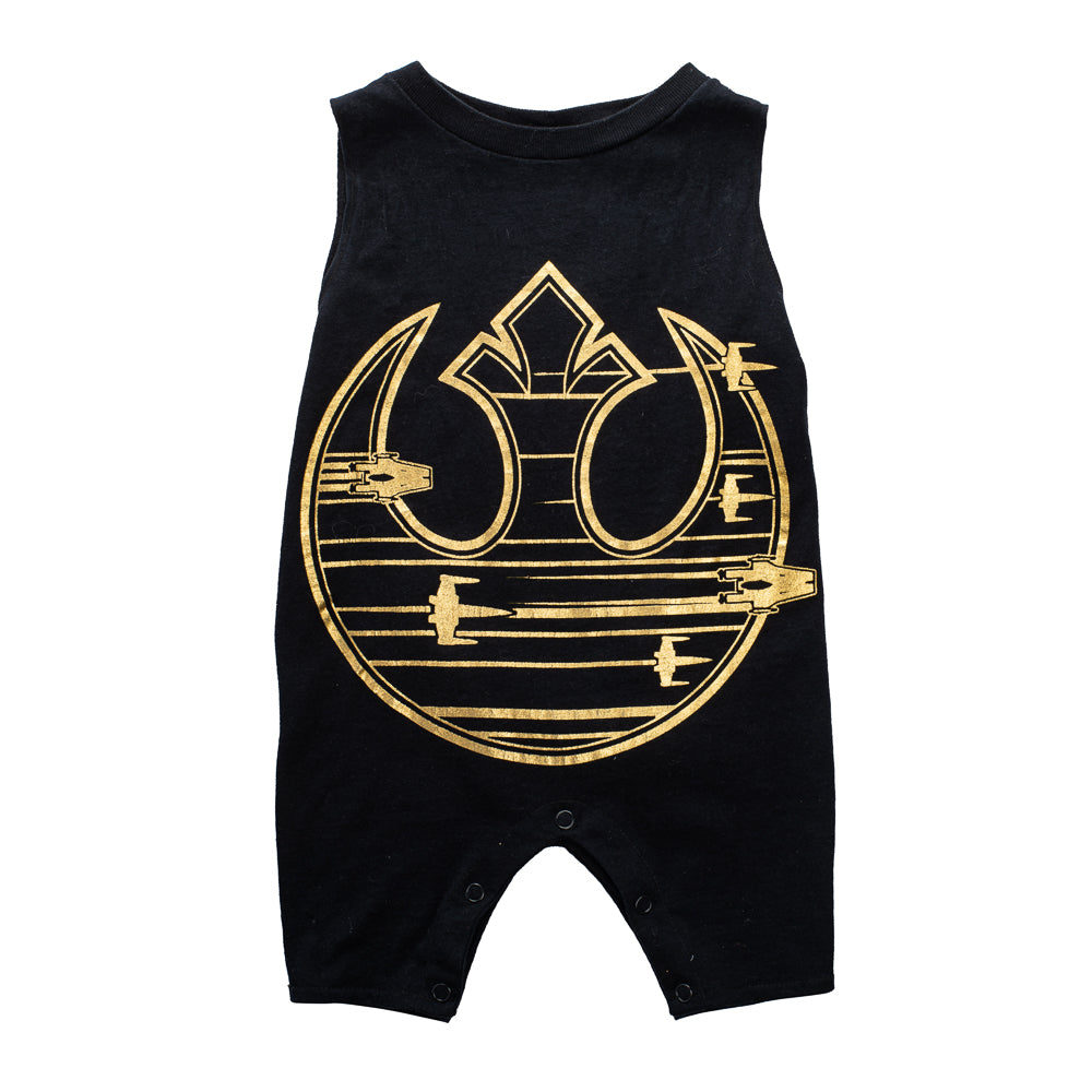 The Rebellion T-Shirt Onesie
