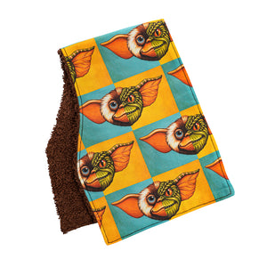 Gremlins Burp Cloths