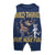 Wild Things T-Shirt Onesie
